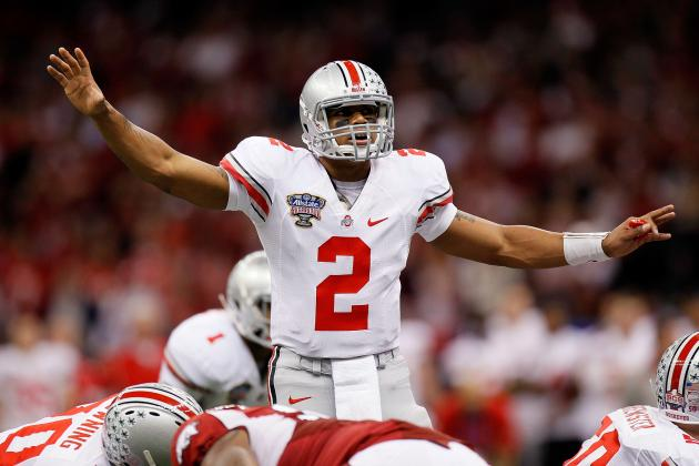 Ohio State Football: Former Buckeyes QB Terrelle Pryor Opens Up About Scandal