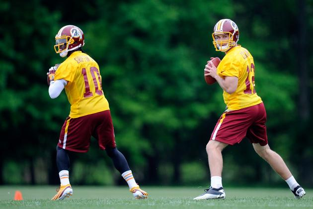 Washington Redskins: Why Kirk Cousins Is Trade Bait