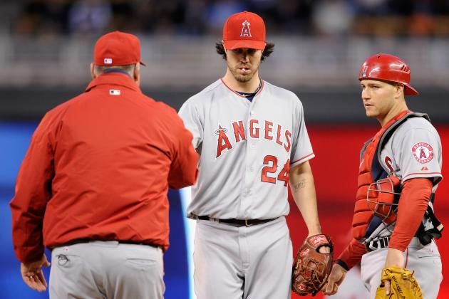 Who Should Close for the Los Angeles Angels? Hint: There's More Than One Answer
