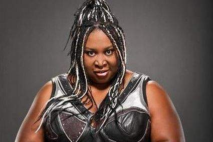 WWE: Can Kharma Save the Divas Division When She Returns?