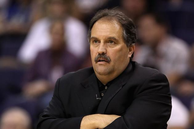 NBA Playoffs: Why Stan Van Gundy Should Remain Coach of the Orlando Magic