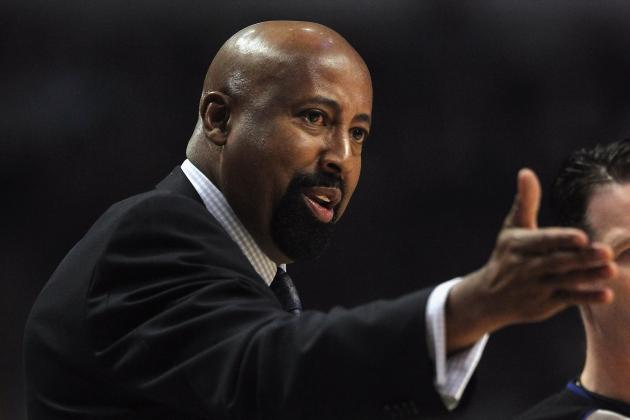 How Extension of Mike Woodson Would Impact the NBA in Upcoming Seasons