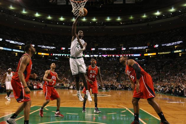 NBA Playoff Predictions 2012: Why Boston Celtics Will Finish the Atlanta Hawks