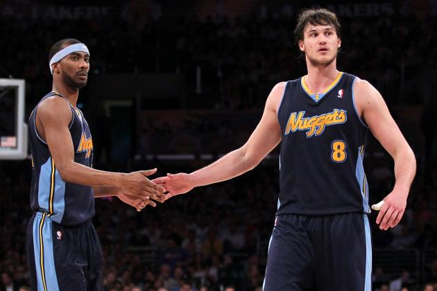 NBA Playoff Predictions 2012: Why the Denver Nuggets Will Force a Game 7 vs L.A.