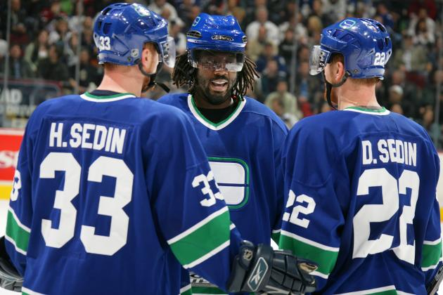 10 Key Organizational Issues in the Vancouver Canucks Free Agency Season