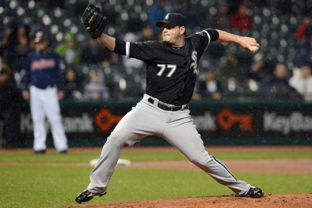 MLB Trade Rumors: Is Will Ohman Easier for White Sox to Deal Than Matt Thornton?