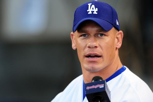 Brock Lesnar, John Cena, JBL and Latest WWE News from Ring Rust Radio