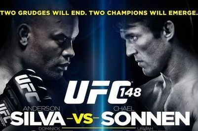 UFC 148: Does the Change of Venue Help or Hurt Silva or Sonnen?