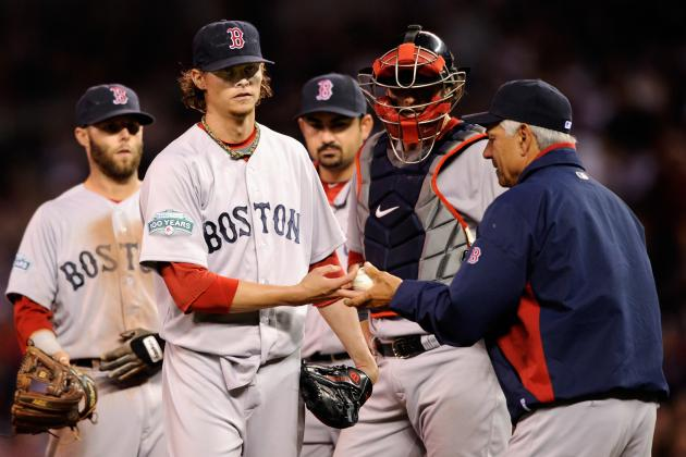 Boston Red Sox: A House Divided Against Itself Cannot Stand