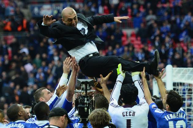 Chelsea FC: Roberto Di Matteo to Get the Axe at End of Season