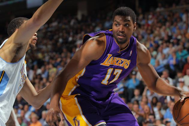 Andrew Bynum's Playoff Performance Should Spark Lakers Interest in Dwight Howard