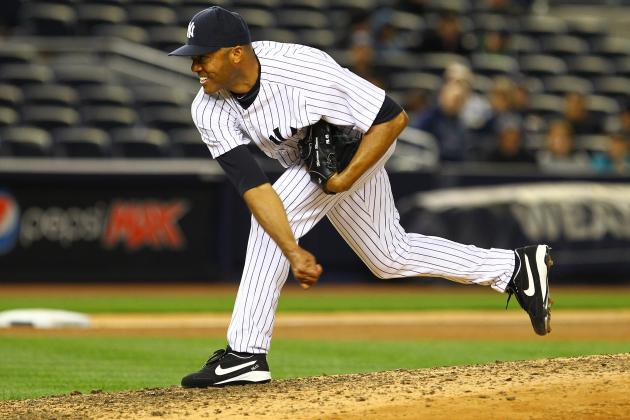 Mariano Rivera Blood Clot: Yankees Lack Late-Game Invincibility Without Closer
