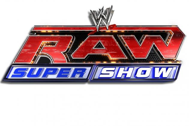 WWE News: Update on the Next 3-Hour Edition of Raw SuperShow in 2012