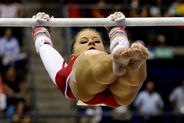 London 2012: Is Gymnast Shawn Johnson Healthy Enough to Compete in Olympics?