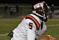 Virginia Receiver Interested in MSU