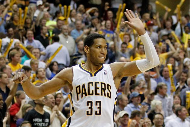 NBA Playoffs 2012: Danny Granger and Stars Who Need Epic Efforts to Reach Finals