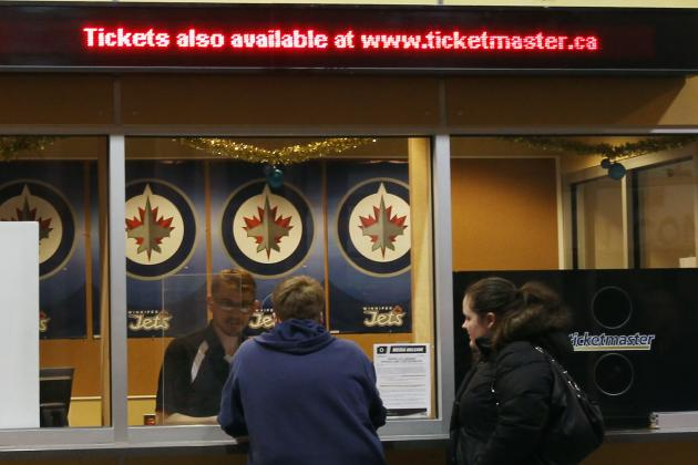 Winnipeg Jets Ticket Scandal: Officials Using Public Funds Fuels Controversy