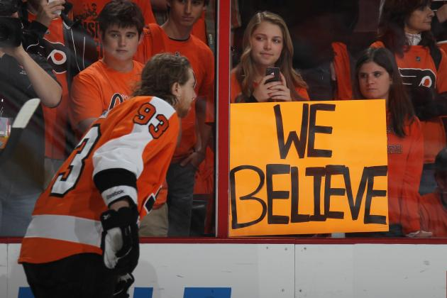 Philadelphia Flyers: What Moves to Watch for This Offseason