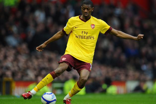 Abou Diaby, Jack Wilshere and the Case for and Against Injured Players