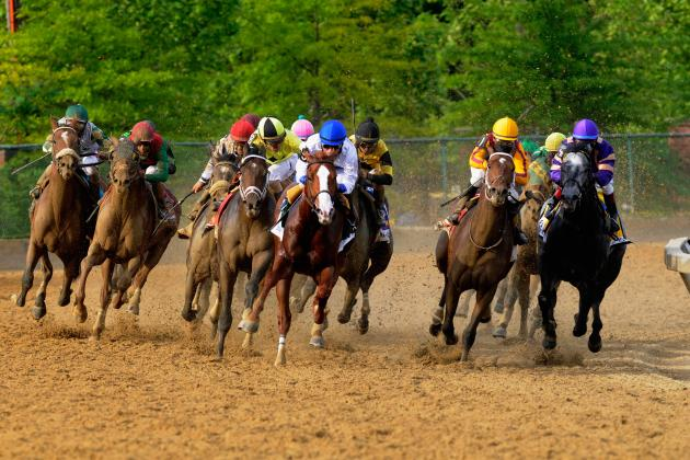 Preakness Stakes 2012: Potential Payouts for Saturday's Winners