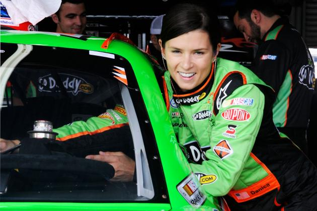 Danica Patrick: New Endorsement Deal with Coca-Cola Ups Pressure To Win