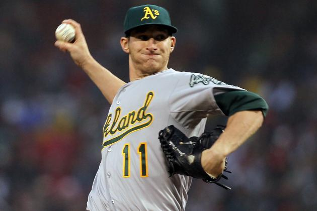 Fantasy Baseball Waiver Wire: 4 Pitchers Who Will Save Your Team