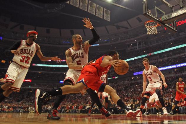 NBA Playoff Schedule 2012: Previewing and Predicting Thursday's Matchups