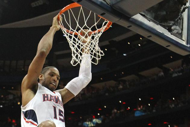2012 Summer Olympics: What Would Al Horford Mean to the Tournament?