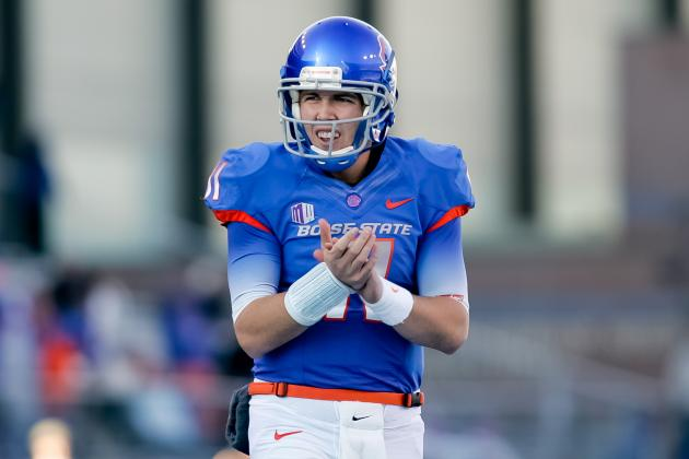 Why Kellen Moore Will Make the Detroit Lions Roster
