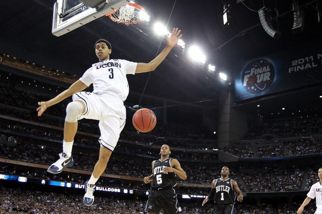Jeremy Lamb: Highlights, Analysis and Pro Projections
