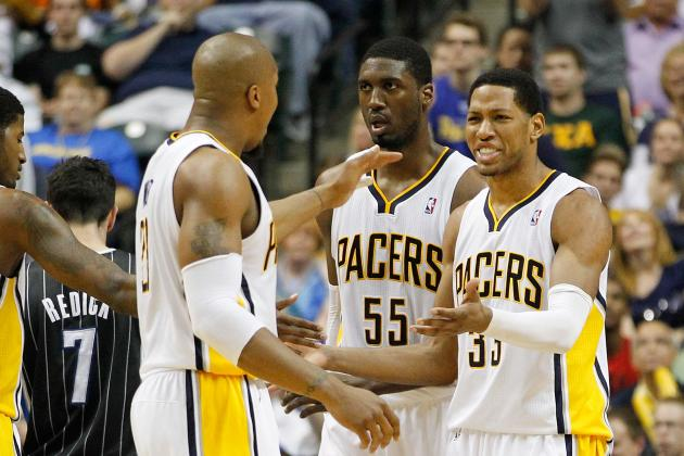Breaking Down Why Indiana Pacers Have the Ingredients to Beat Mighty Miami Heat