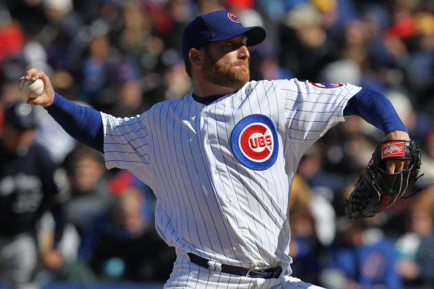 Chicago Cubs:  When to Trade Bryan LaHair and Ryan Dempster