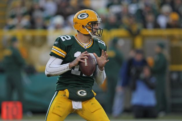 Aaron Rodgers: A Thorough Description Why He's the Best Quarterback in the Game