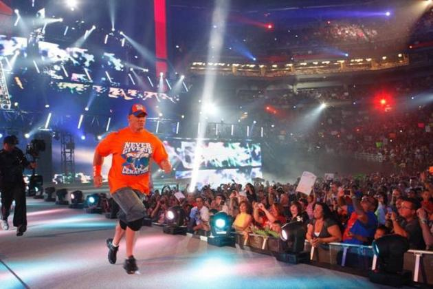 How WWE Dropped the Ball After John Cena's Win Against Brock Lesnar