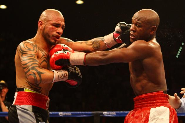 Miguel Cotto Not Retiring, Hopes to Return to the Ring Before End of the Year