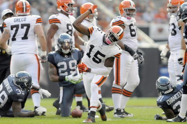 Analyzing Second-Year Leap Scenarios for the Browns' 2011 Draft Class