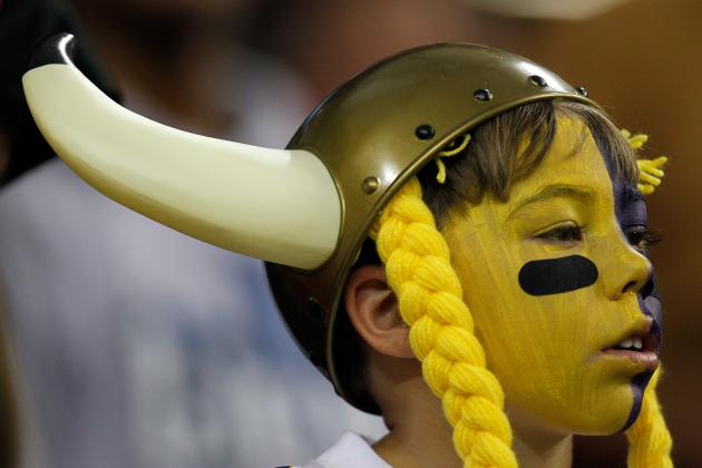 Minnesota Vikings Set To Get New Stadium as Bill Passes Legislature