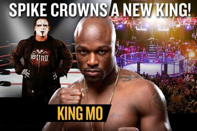 King Mo Lawal to Bellator: That's Great, but Who Is He Supposed to Fight?