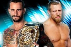 WWE over the Limit: Is Daniel Bryan Merely Filler for CM Punk?