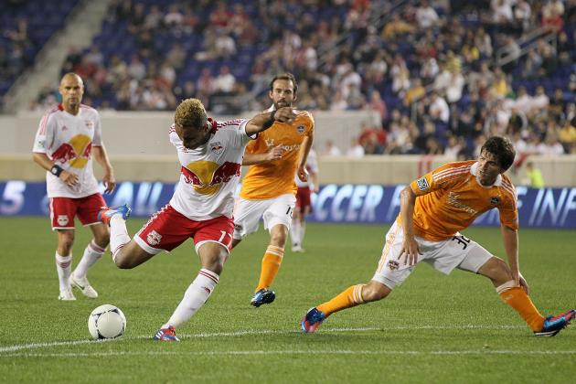 New York Red Bulls: Player Ratings Against Houston Dynamo