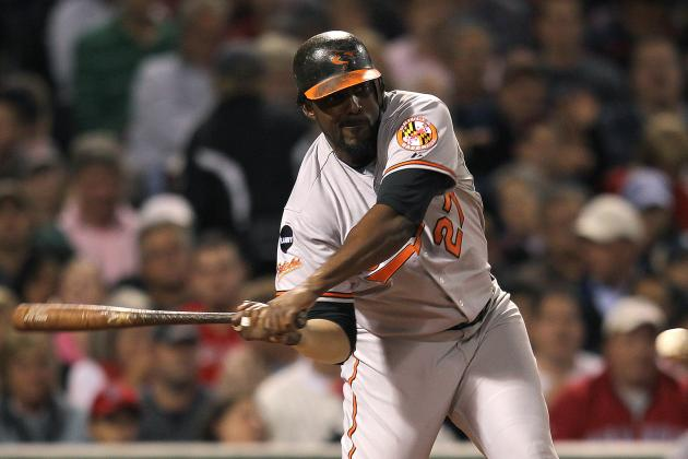 Vladimir Guerrero and Toronto Blue Jays Agree to Deal