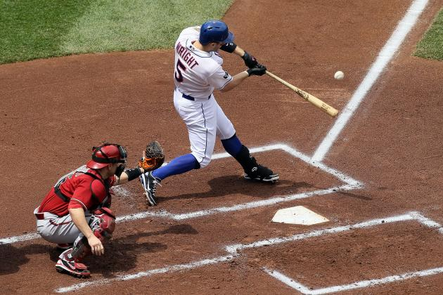 David Wright and the Surprising Surge of the 2012 Amazin' Mets