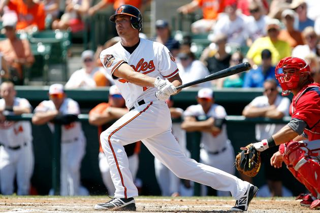 Baltimore Orioles Shortstop J.J. Hardy Makes 2 New MLB Records in Win vs Rangers