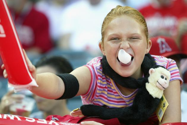 Should the Los Angeles Angels of Anaheim Retire Rally Monkey?