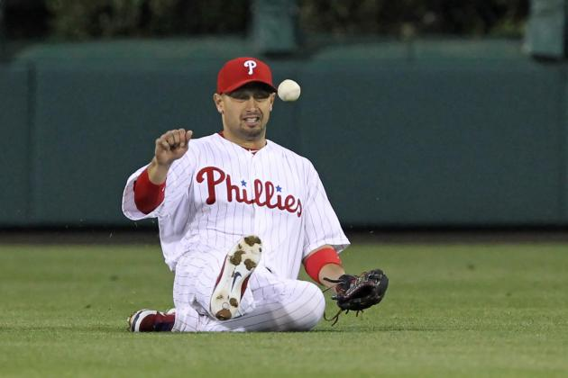 MLB Rumors: Philadelphia Phillies Could Be Fated for Fire Sale at Trade Deadline