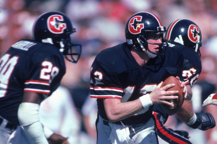 Report: The USFL Is Set to Return in 2013