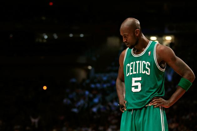 NBA Rumors: Targeting Kevin Garnett Is a Wise Move for the Brooklyn Nets