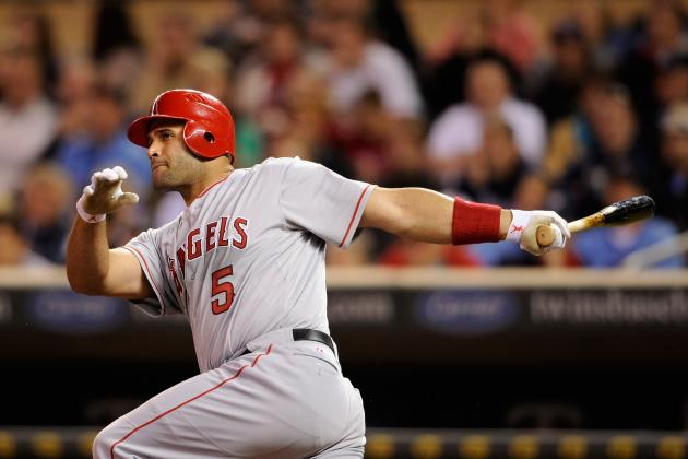 Why Albert Pujols Is Guaranteed to Turn It Around and Put Up Good Numbers