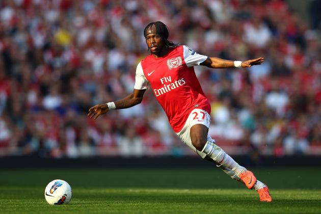Gervinho: Why the Notion That He Is a Flop at Arsenal Is Nonsensical and Naive