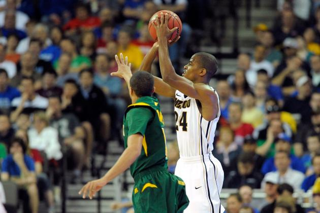 NBA Draft 2012: Why LA Lakers Could Still Nab a Stud Late in the Second Round